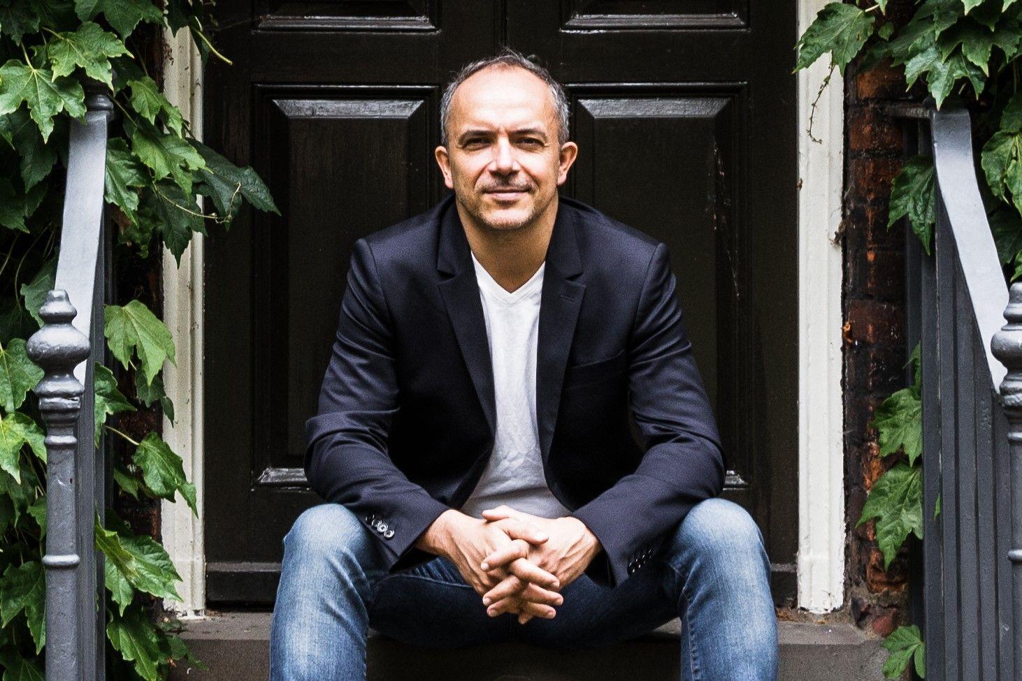 Episode 002 : Comment Réussir Dans Le Monde Des Startups Avec Albin Serviant