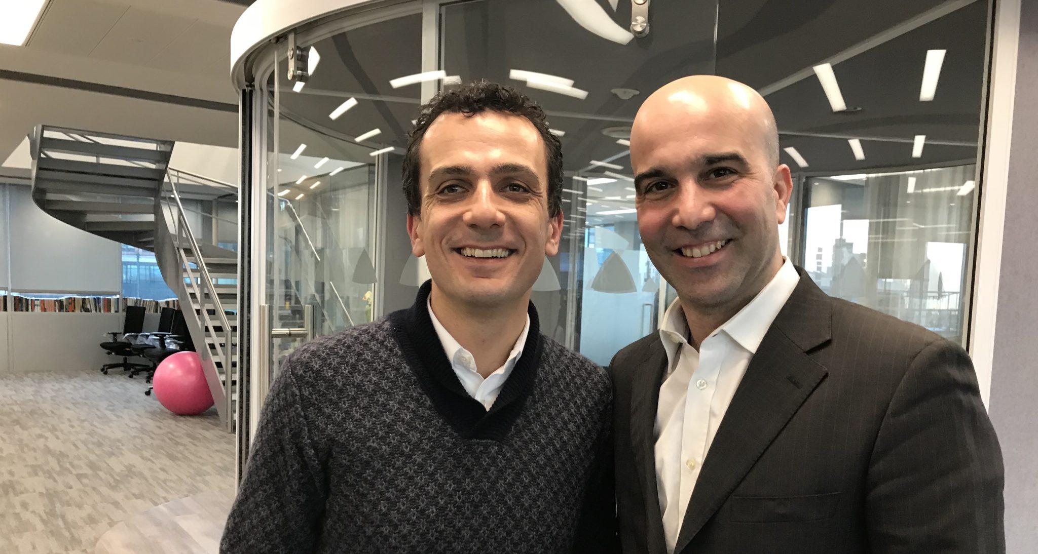 Ep 008 : L'Entrepreneuriat, Un Sacerdoce ? Avec Emmanuel Tahar