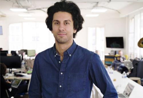 Ep 026 : De startup à scale up avec Jonathan Anguelov