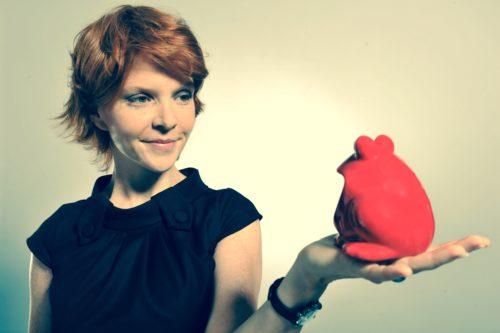 Ep 025 : L'émotion est au coeur du marketing, avec Stéphanie Bouchet