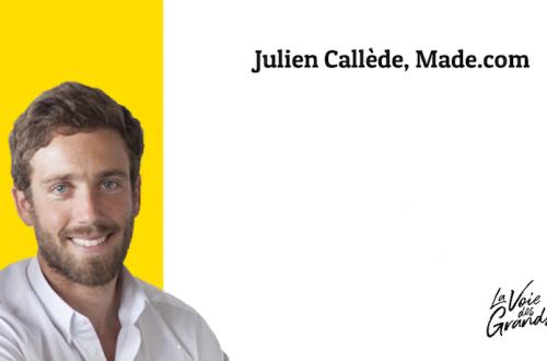 Julien Callede