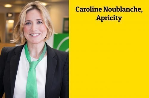 Caroline Noublanche