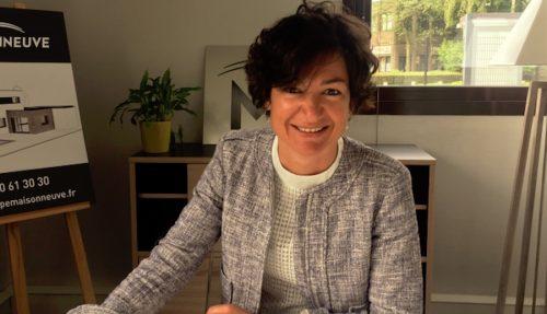 Satisfaire le client n'est pas suffisant, avec Priscilla Saunier