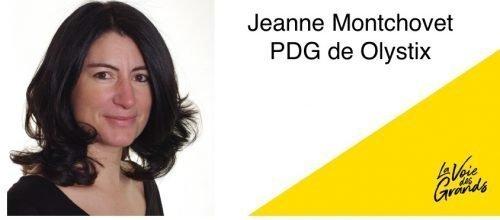 Skill-Up les Scales-Ups avec Jeanne Monchovet