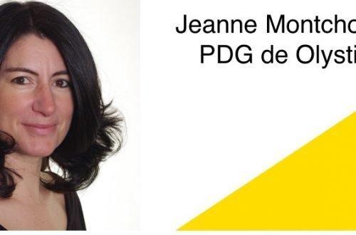 Jeanne Monchovet